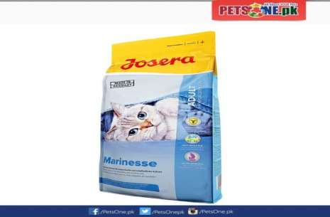 Josera Marinesse Cat Food - 2kg!