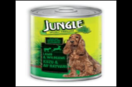 Dog Food Tin – 415gm!