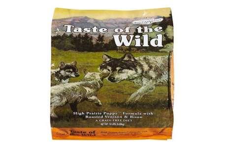 Taste of The Wild Puppy  2 kg!