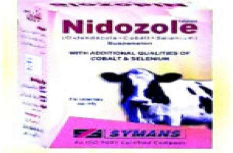 Nidozole – Injection!
