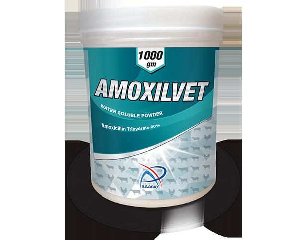 AMOXILVET!