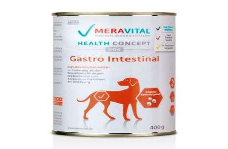 MERAVITAL Gastro Intestinal Wet Dog Food!