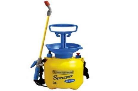 Pressure Sprayer AP-3!