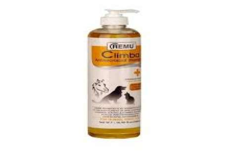 Cholorex shampo 500ml!