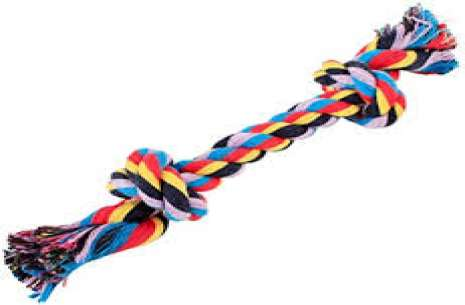 Dog Rope Toy S!