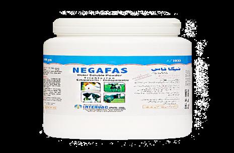 Nagafas Powder!