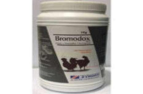 Bromodox – (pwd.) 500 gm!
