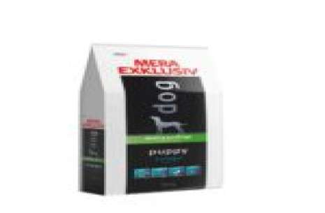 Mera Puppy Poultry Dog Food 2 kg!