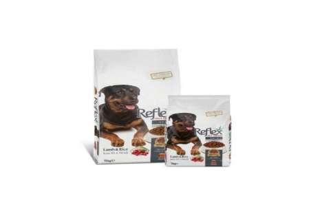 Reflex Dog Food - Adult 3KG!
