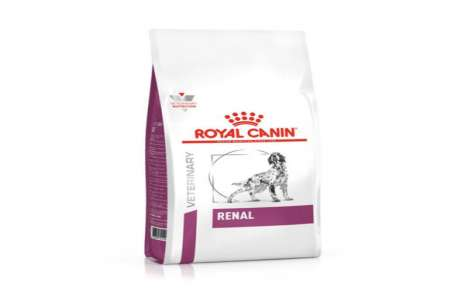 Royal Canin Dog Dry Food for RENAL System!