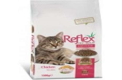 Reflex Cat Food Chicken!