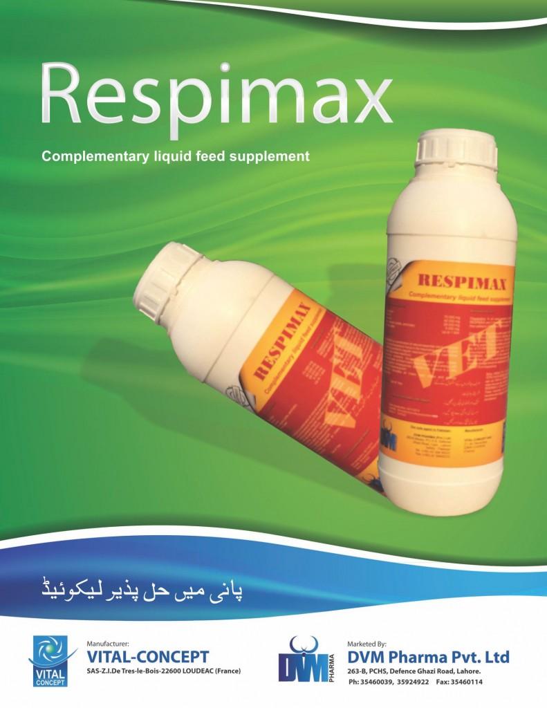 Respimax!