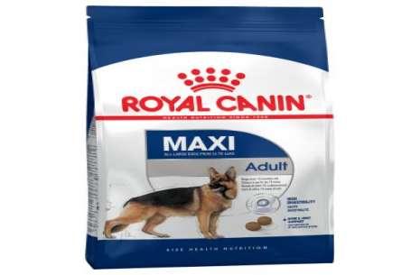Royal Canin Maxi Adult Dog Food!