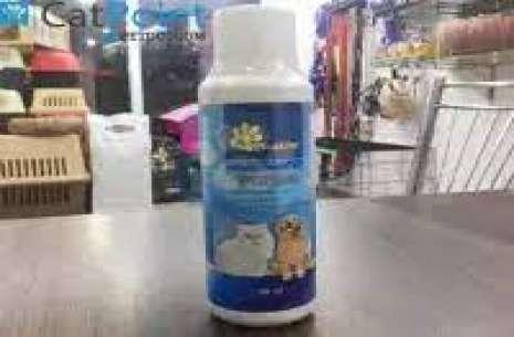 PET PLEASANT CAT & DOG SHAMPOO 320ML!