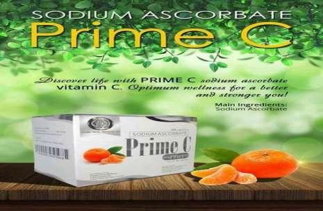 Prime C!