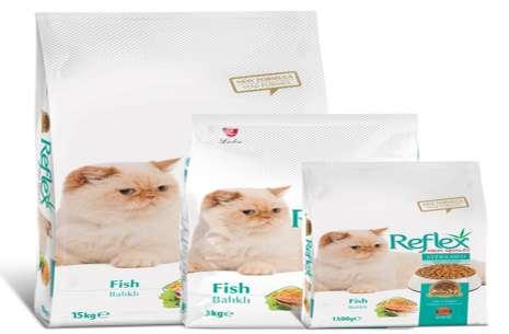 Reflex Cat Food - Adult 3KG!