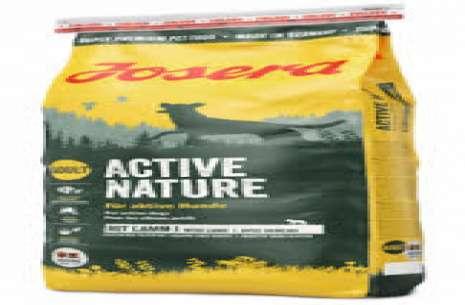 Josera Active Nature Dog Food 1 KG!