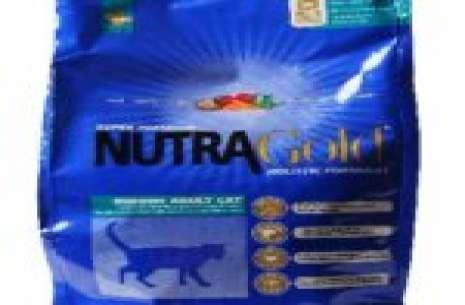 Cat Food – Nutra!