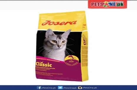 Josera Classic Cat Food – 18 KG!