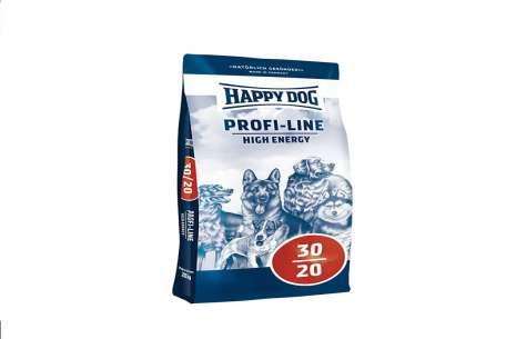 Happy Dog Food 30-20 High Energy!