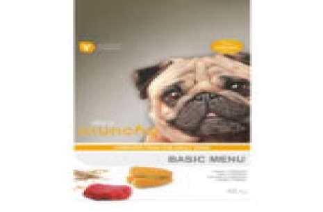 Crunchy Dog Food 10 KG!