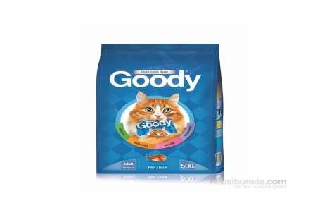 Goody Cat Food in Chicken!