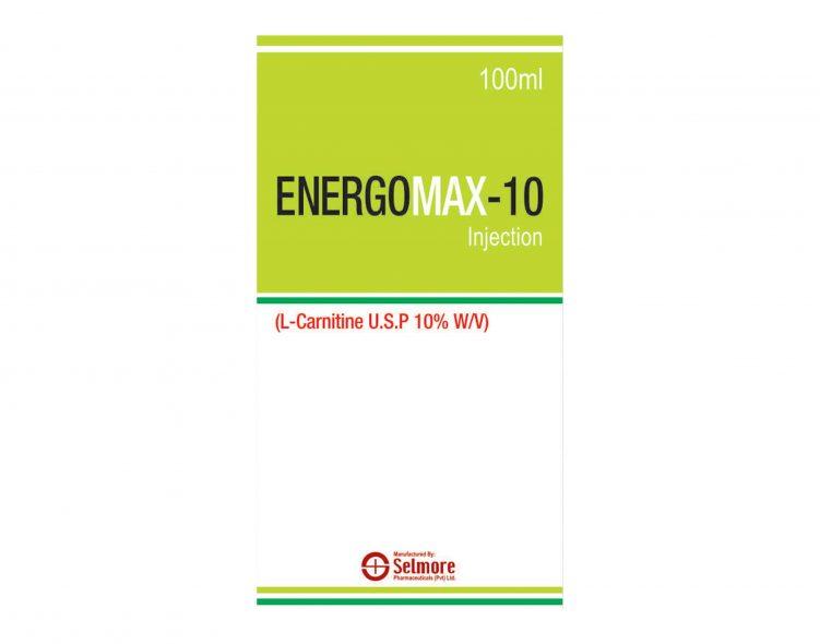 Energomax-10!
