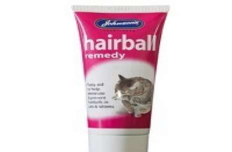 John sons Hairball Remedy For Cats!