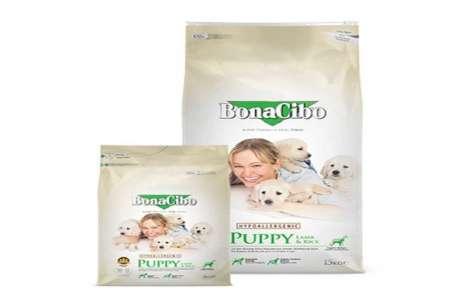 Bonacibo Puppy Food – 3KG!