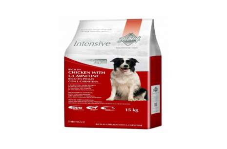 Dibaq Dog Food for Adult DNM Intensive!