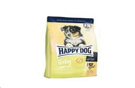 Happy Dog Baby Lamb & Rice – 18 Kg!