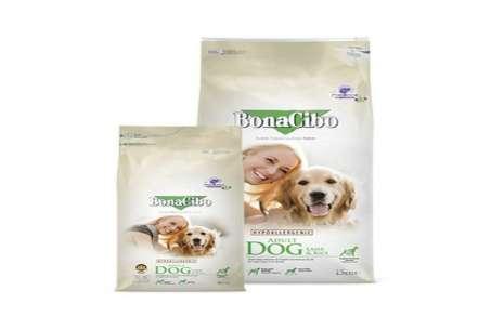 Bonacibo Adult Dog Food – 4 KG!