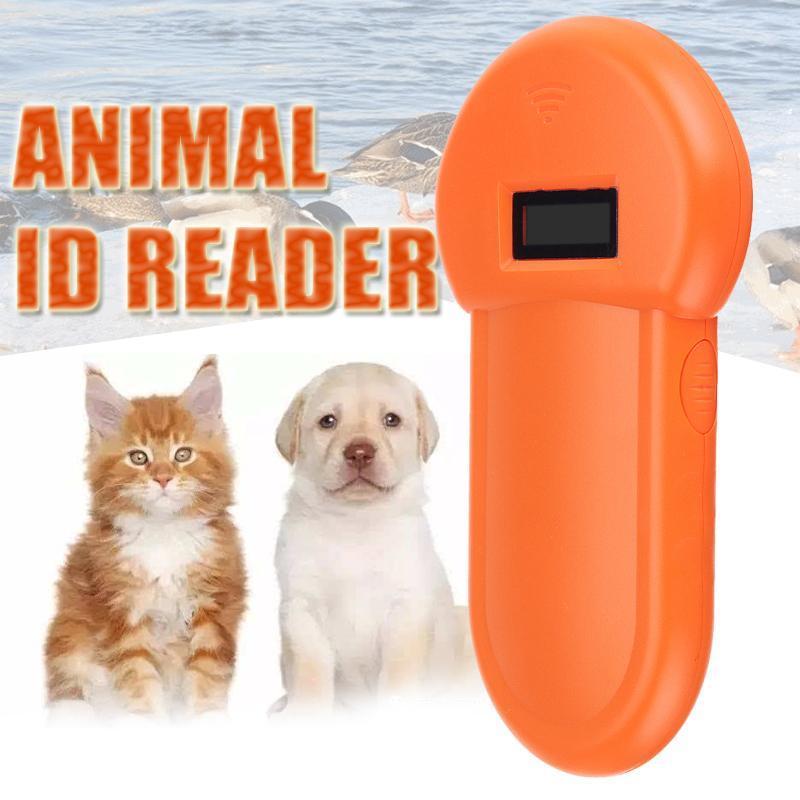animal ID reader!