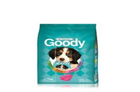 Goody Dog Food for Puppies – 2.5 KG!