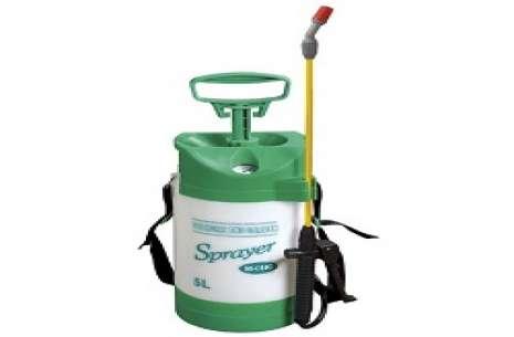 Pressure Sprayer AP-5!