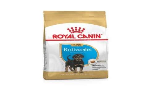 Royal Canin Rottweiler Adult!