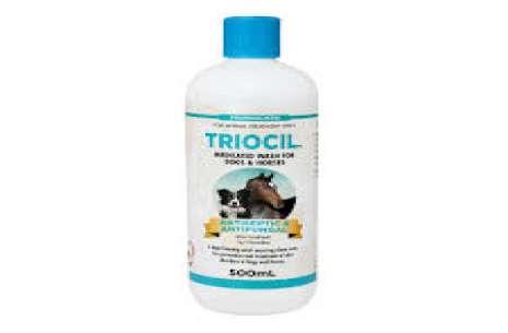 Tricol shampoo 500ml!