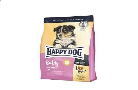 Happy Dog Food Baby Original!