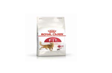 Royal Canin Indoor Adult Dry Cat Food!
