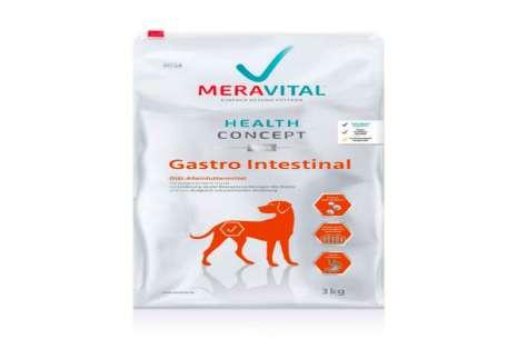 MERA Gastro Intestinal Dog Food!