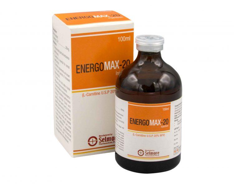 Energomax-20!