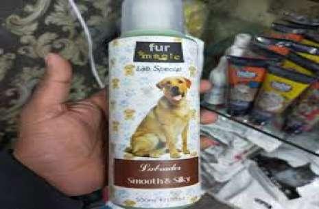 Lab special shampoo 500ml!
