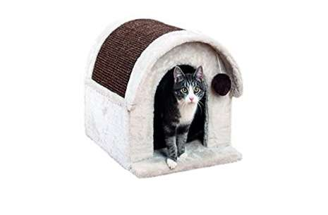 Trixie Cat Toy – Scratching Tunnel!