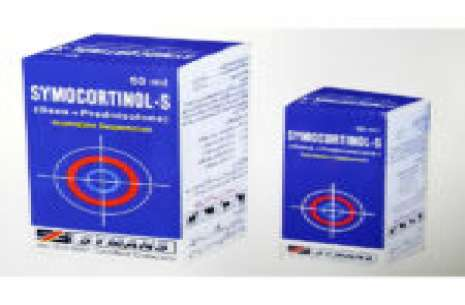 Symocortinol-S  Injection 50 ml!