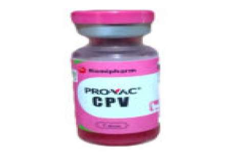Pro Vac CPV 1 DOSE!