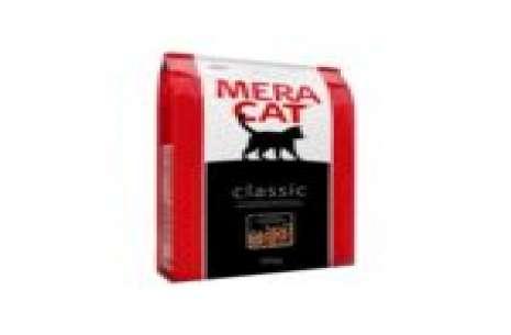Mera Cat Food 1.5kg!