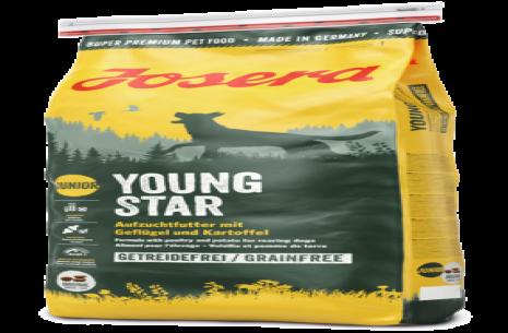 Josera Young Star!