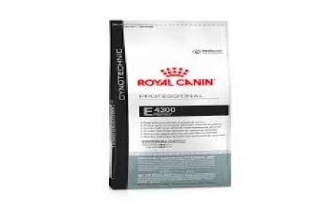 Royal Canin Energy 4300 - 17 kg!