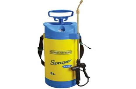 Pressure Sprayer AP-8!