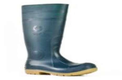Gum boot!